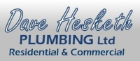 Dave Hesketh Plumbing Limited